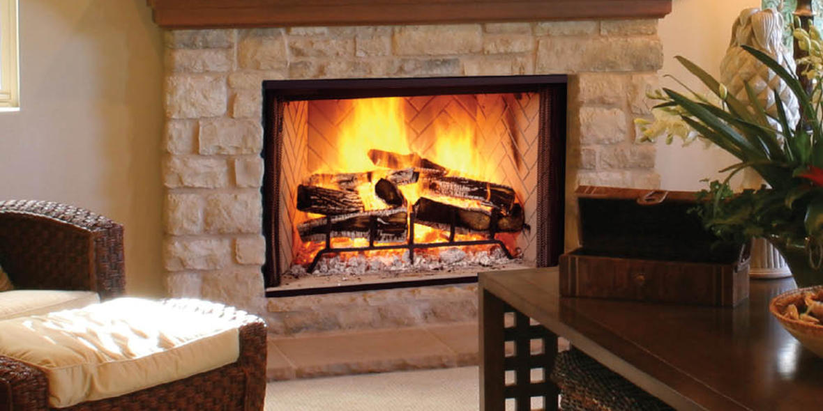 Dod Installations | Wichita Wood Stoves and Fireplaces